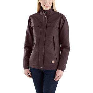 Carhartt Women's Quick Duck Jefferson Jacket 103385